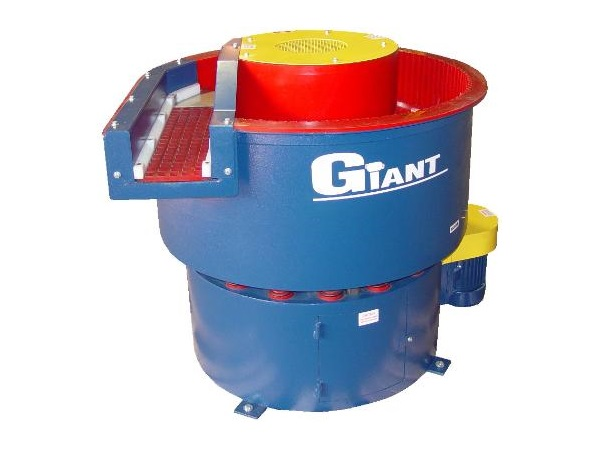 Giant Bowl Series Vibratory Bowl