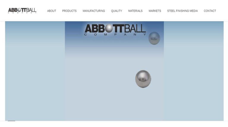 Abbott Ball Company, Inc.