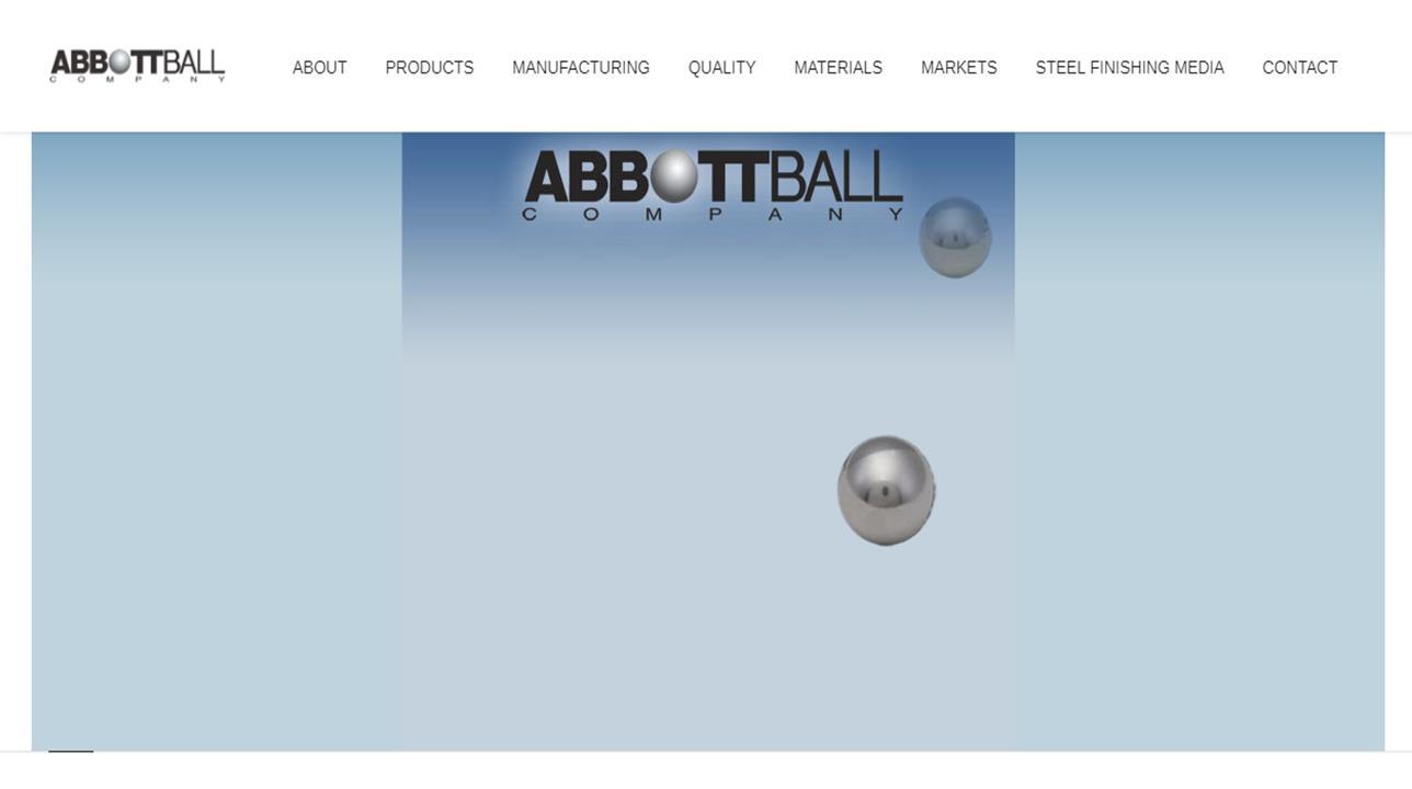 Abbott Ball Company, Inc.