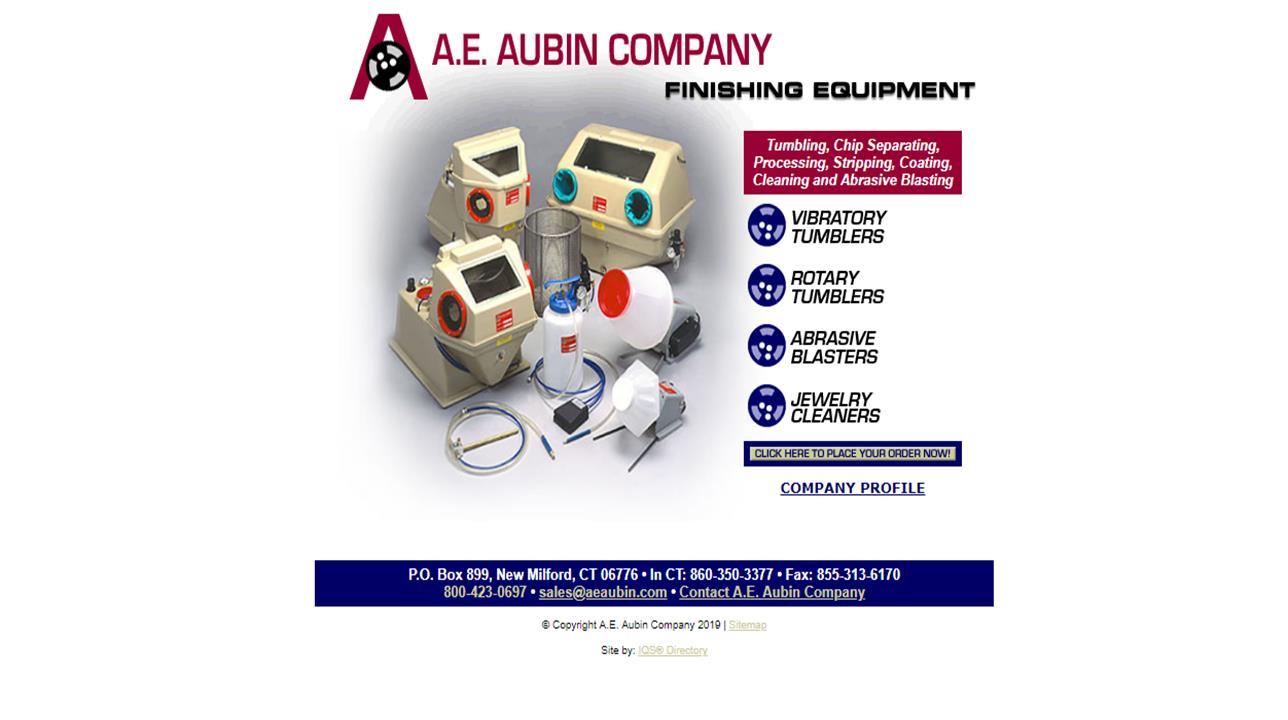 A.E. Aubin Company
