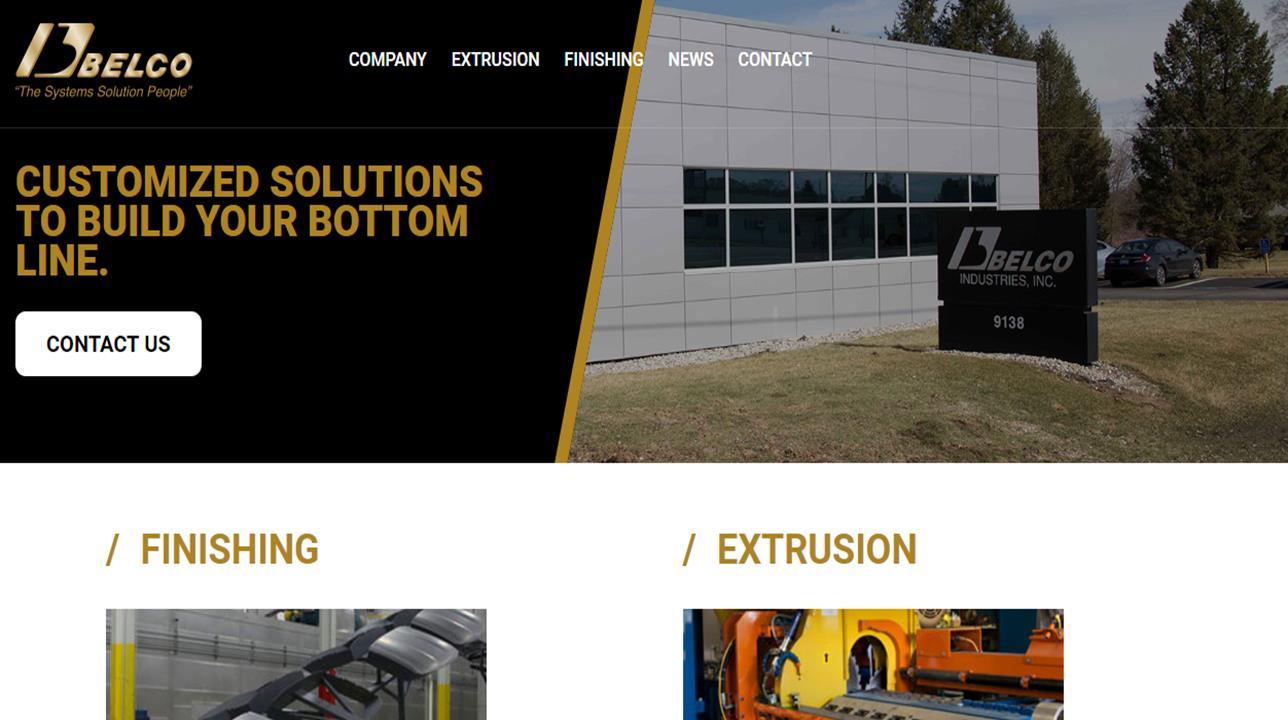 Belco Industries, Inc.