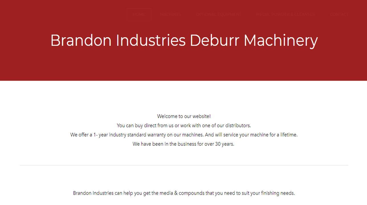 Brandon Industries