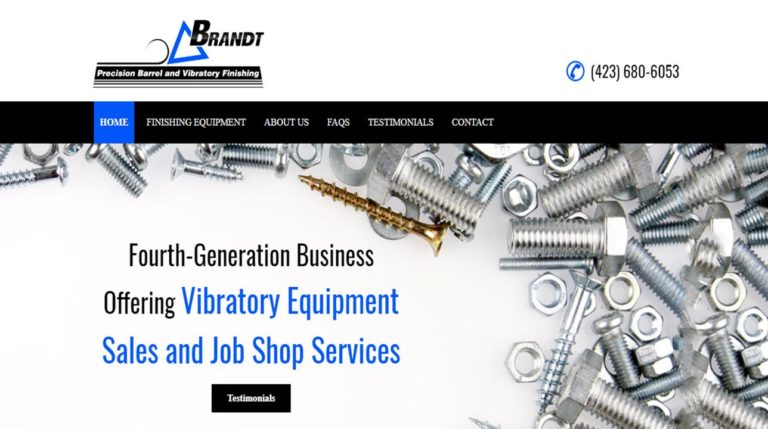 Brandt Industries, Inc.