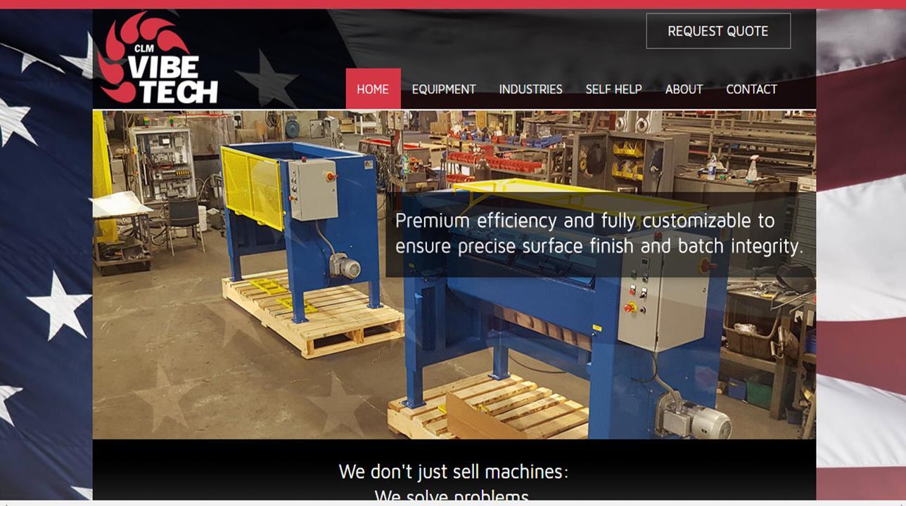 CLM VibeTech, Inc.