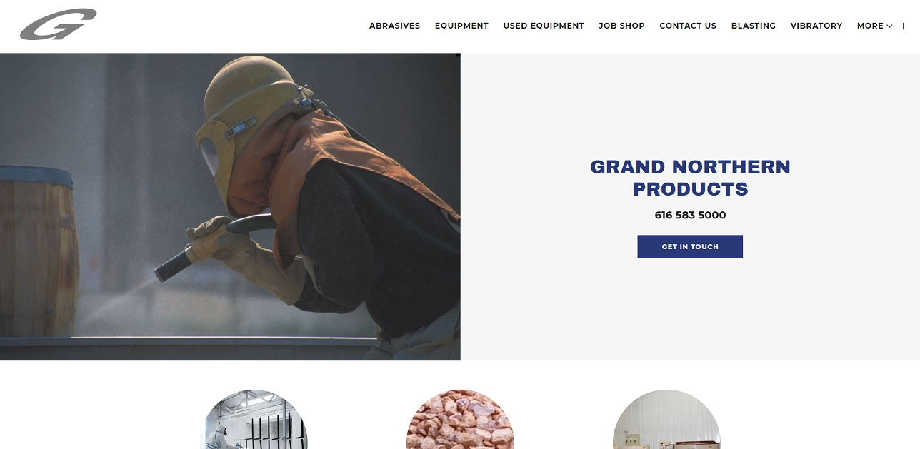 Grand Northern Products