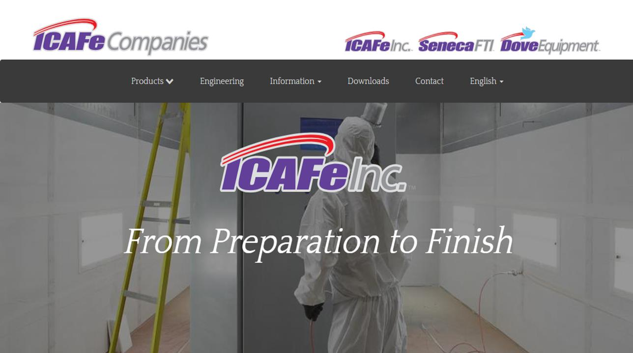 ICAFE, INC.