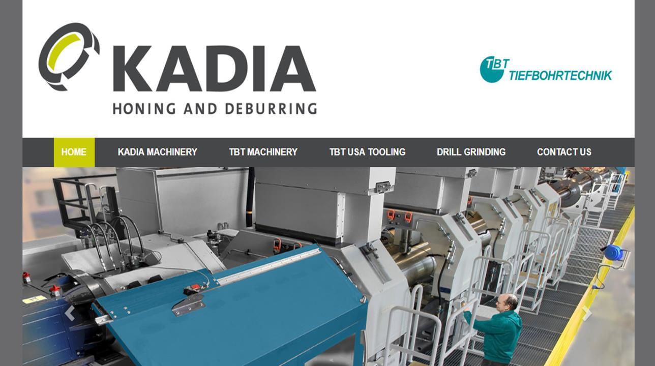 KADIA-TBT Inc.