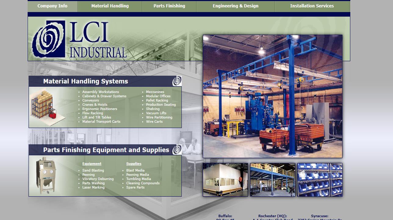 LCI Industrial