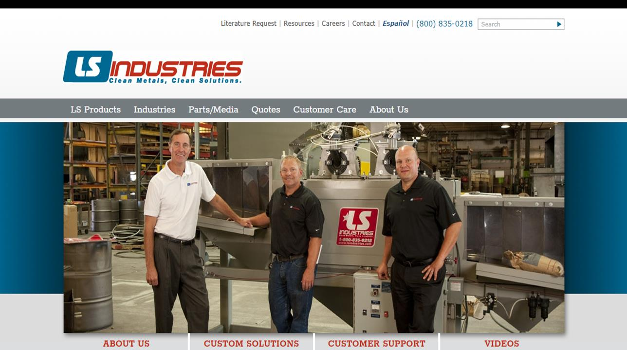 LS Industries