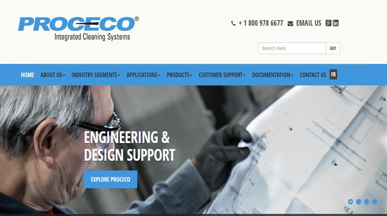 Proceco Ltd.