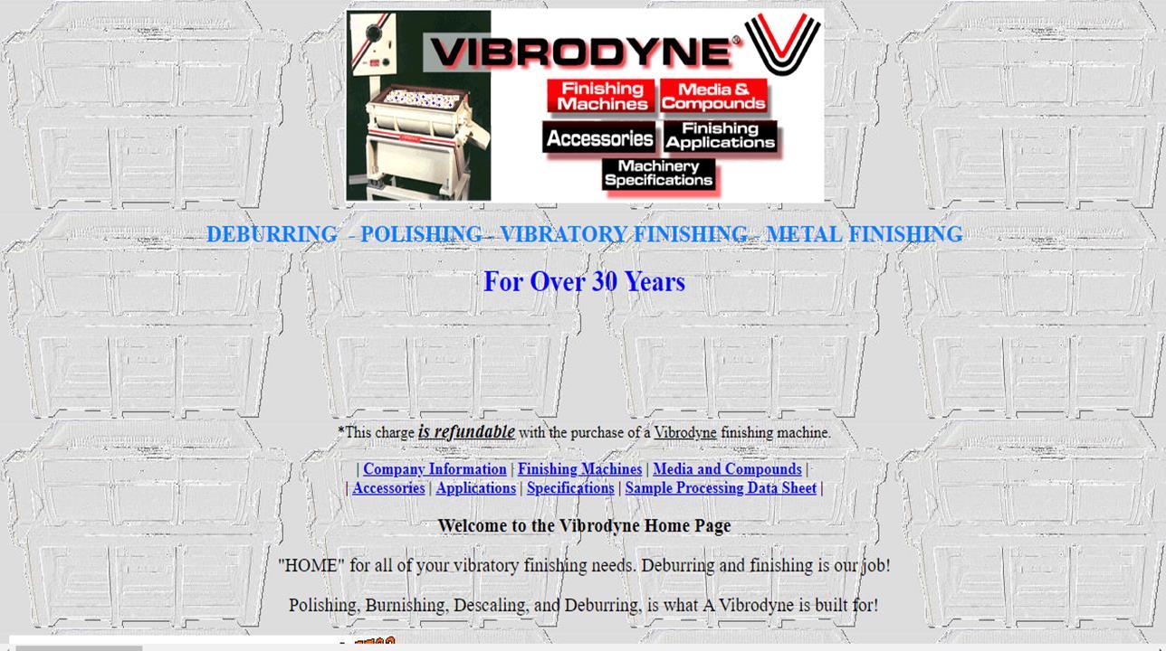 Vibrodyne®