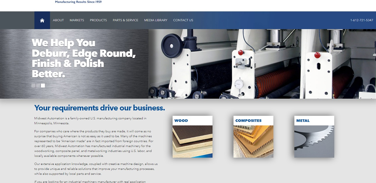 Midwest Automation