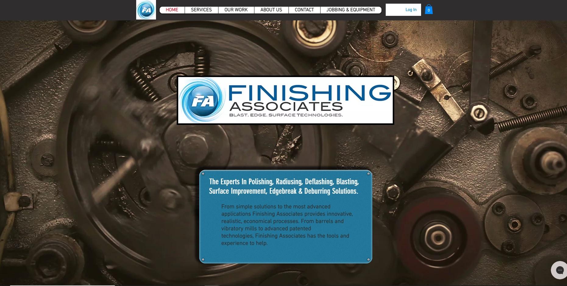Finishing Associates, LLC