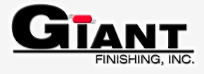 Giant Finishing, Inc. Logo