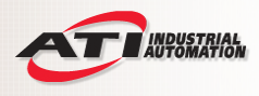 ATI Industrial Automation, Inc. Logo